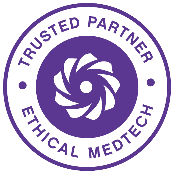 Trusted Partner - Ethical Medtech